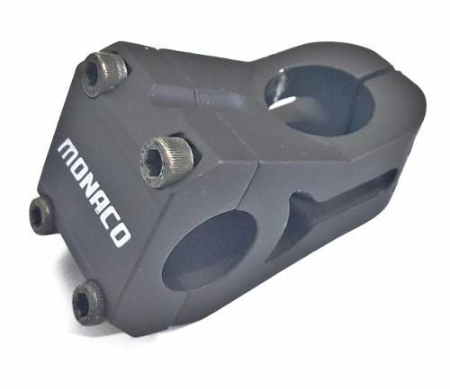 Mesa Suporte Guidão Bicicleta Mtb Alumínio Ahead Set 25.4 Mm