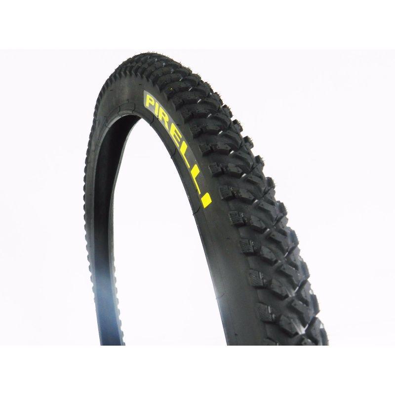 Pneu Para Bicicleta Aro 29 Pirelli 29x2.0 Com Arame