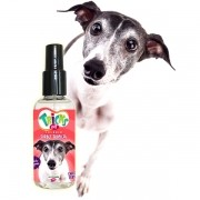 Colônia Sorbet Tropical - Tricks Pet 120ml
