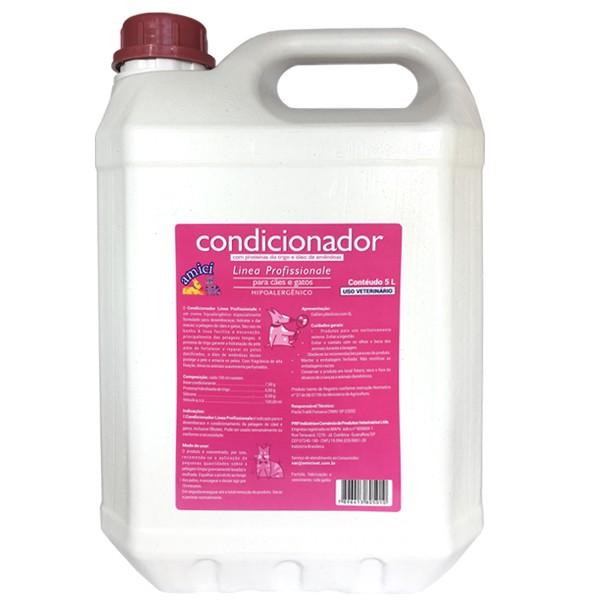Condicionador 5L Linea Profissionale Amici