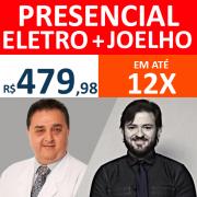 Presencial - Eletro + Joelho