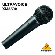 Microfone Behringer XM8500