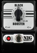 Pedal Black Booster-PBB Nig