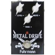 Pedal Metal Drive Fuhrmann