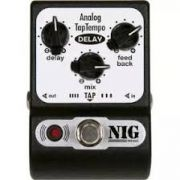 Pedal NIG Analog Delay Tap