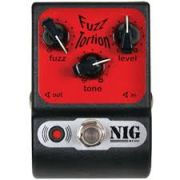 Pedal Nig Fuzz Tortion