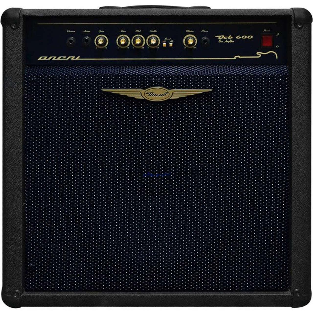 Amplificador para Contra-Baixo Oneal OCB 600