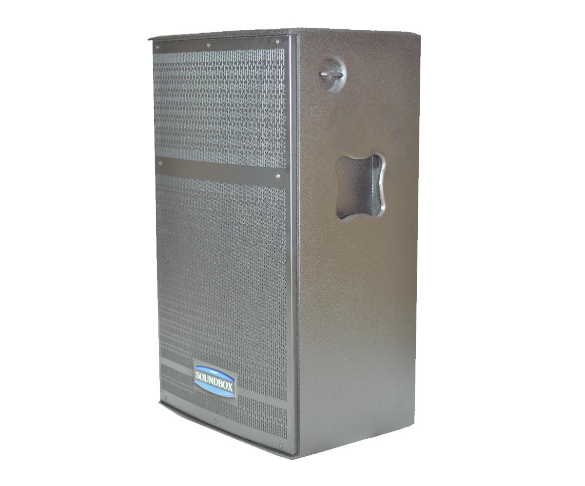 "Caixa MS12 Alto-Falante 12"" ""Passiva"" Sound Box"