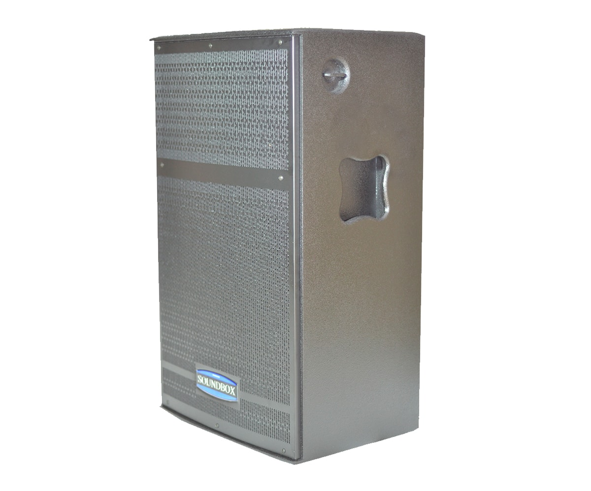 "Caixa MS 15 Alto-Falante 15"" ""Passiva"" Sound Box"