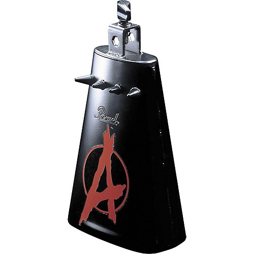 Cowbell Anarchy Pearl 10""