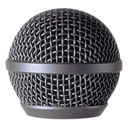 Globo P/ Microfone Leson GB-58 BK preto