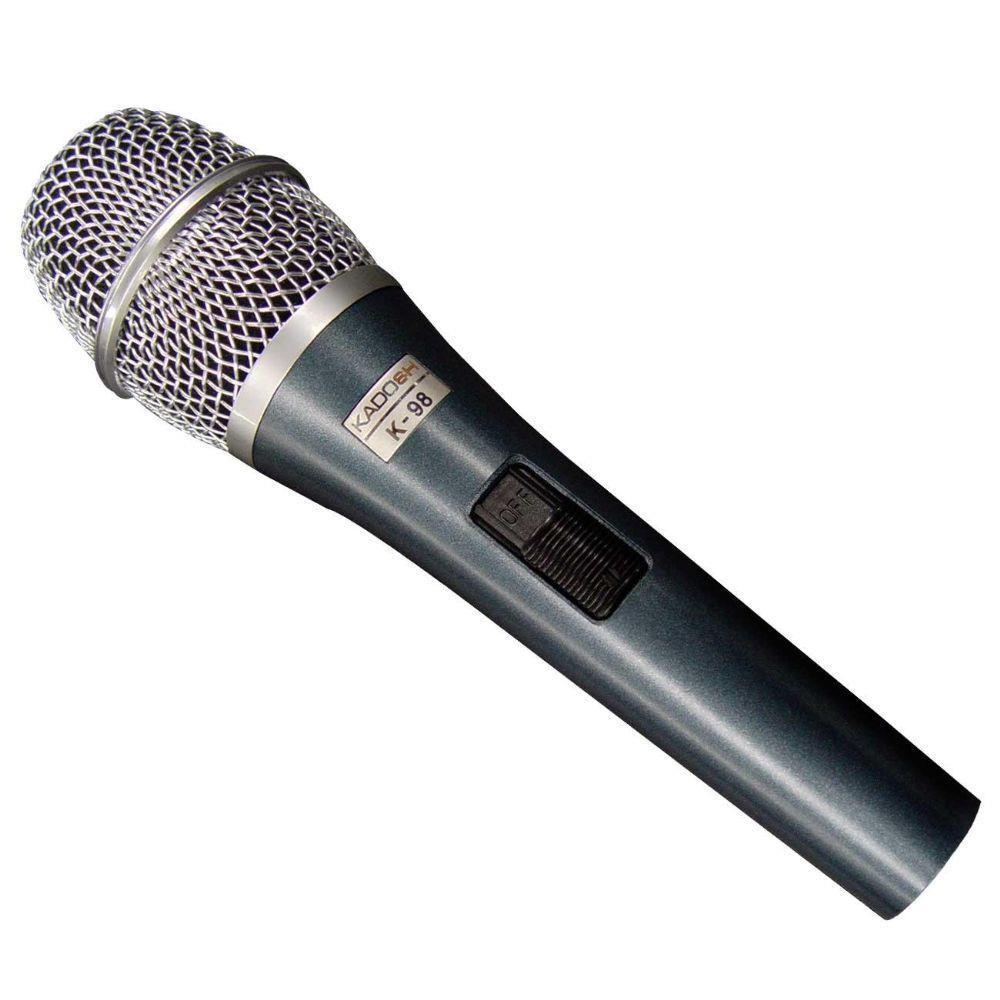Microfone K98 Kadosh