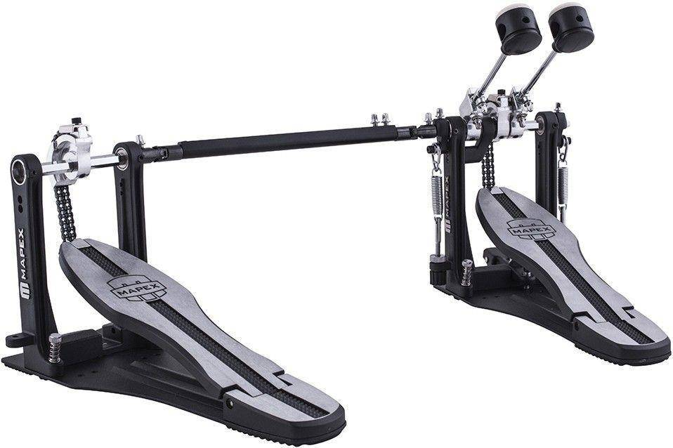 Pedal Duplo Mapex Serie 600 P600 TW
