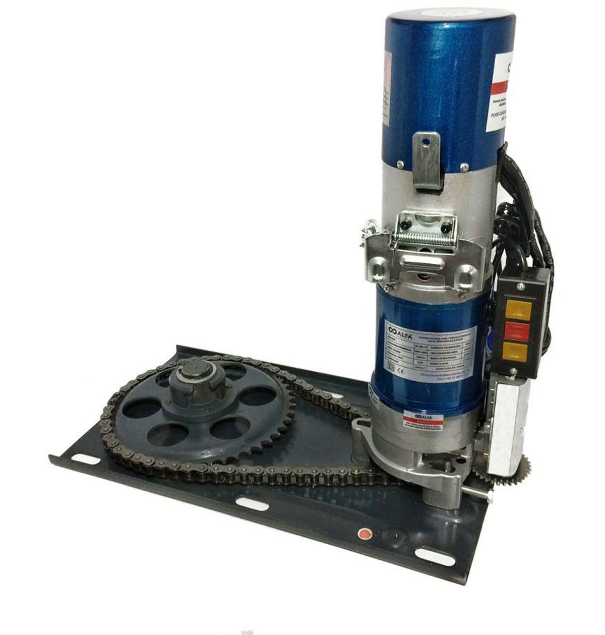 Kit Automatizador AC 400