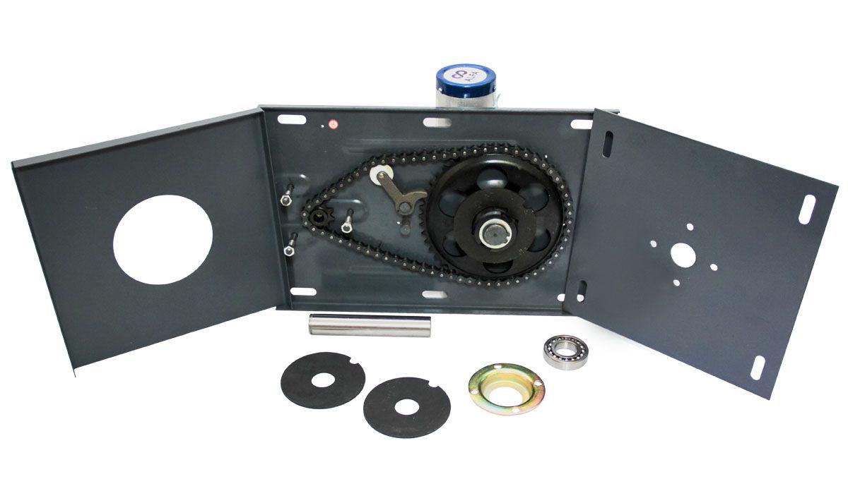 Kit Automatizador AC 600