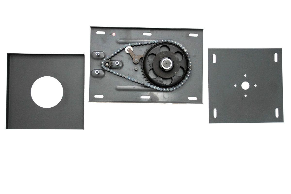 Kit Automatizador AC 800