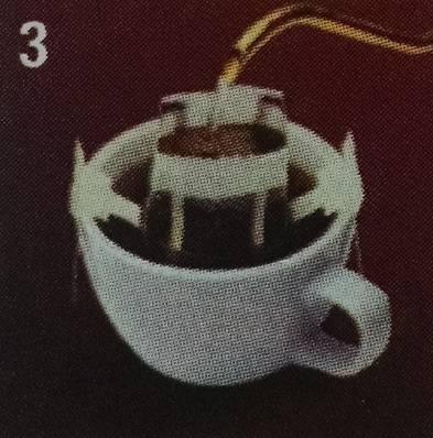 Café Monodose Fast Coffee