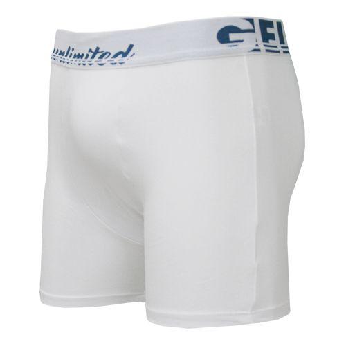 Boxer Cotton Gancho Maior Gell Underwear