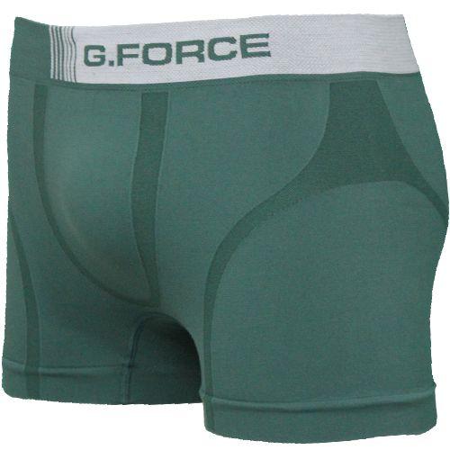 Boxer G.Force Sem Costura