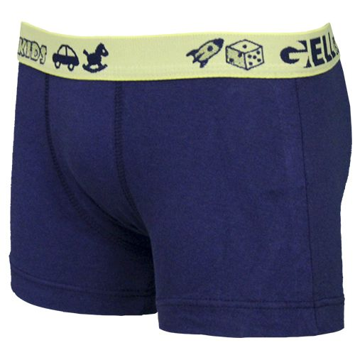 Boxer Kids Cotton C/1 Gell Underwear