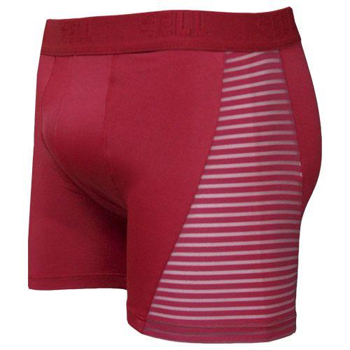 Boxer Sensual Microfibra Gell Underwear C/1