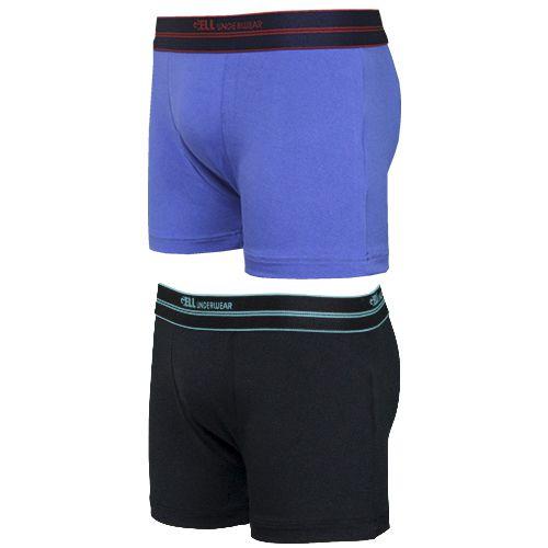 Boxer Super Touch C/2 Gell Underwear