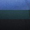 azul novo/musgo/preto