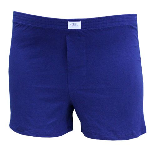 Samba Canção Plus Size Algodão Gell Underwear