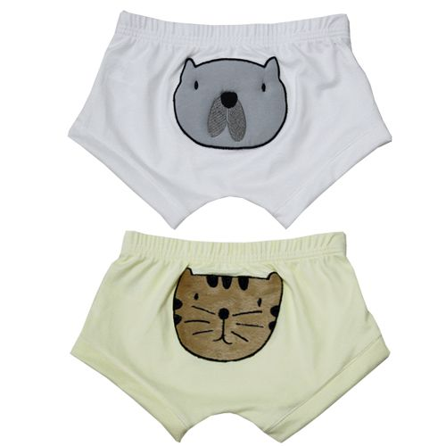Sunga Baby Aveludada c/02 Gell Underwear