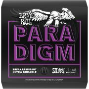 2020 CORDA 011.048 P GUITARRA ERNIE BALL PARADIGM POWER SLINKY