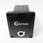 BATTERY BOX FX - CRAFTER