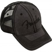 BONE BLACKOUT TRUCKER - FENDER