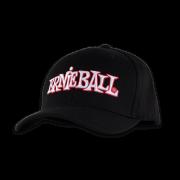 BONE FECHADO PRETO COM LOGO L / XL 4169 - ERNIE BALL
