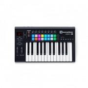CONTROLADOR MIDI USB LAUNCHKEY 25 MK2 - NOVATION