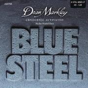 ENCORDOAMENTO BAIXO BLUE STEEL 5C 45-128 2679A DEAN MARKLEY