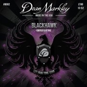 ENCORDOAMENTO GUITARRA BLACKHAWK 10-52 8002 - DEAN MARKLEY