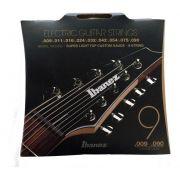 ENCORDOAMENTO INOX P/ GUITARRA 9 CORDAS  IEGS9 0.09 - IBANEZ