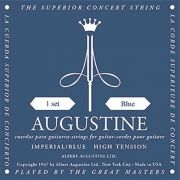 ENCORDOAMENTO NYLON IMPERIAL BLUE - AUGUSTINE
