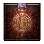 ENCORDOAMENTO VIOLAO ACO NB1152 - D