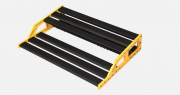 PEDALBOARD BUMBLEBEE (LARGE SIZE) - NPM-L - NUX