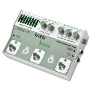 Processador (pedal) de efeito para baixo TriEfx Bass TRIBS - LANDSCAPE