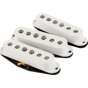 SET DE CAPTADORES PARA GUITARRA STRATOCASTER - FENDER CUSTOM SHOP - FAT 50S