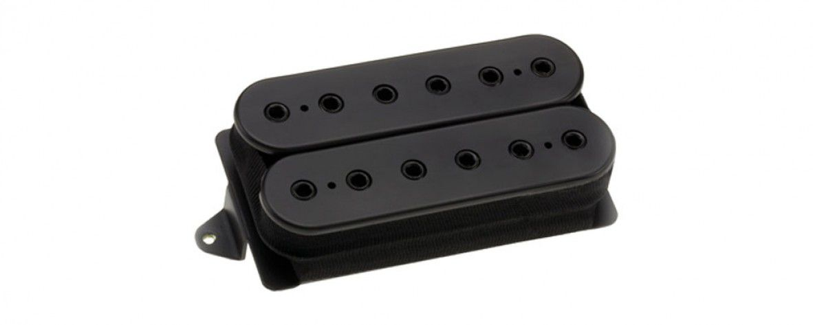 CAPTADOR DIMARZIO EVOLUTION BRIDGE ( PONTE ) DP159 - BLACK