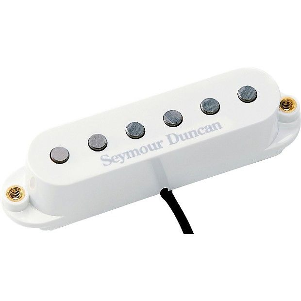 Captador mini Humbucker Custom Stack Plus Wht 11203-16-Wc STK-S6 - SEYMOUR DUNCAN