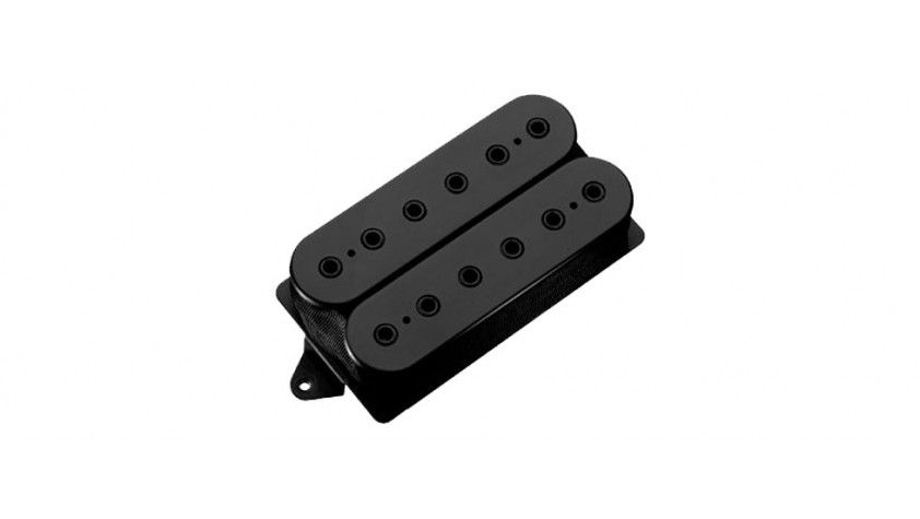 CAPTADOR DIMARZIO EVOLUTION NECK F SPACED DP158 BLACK
