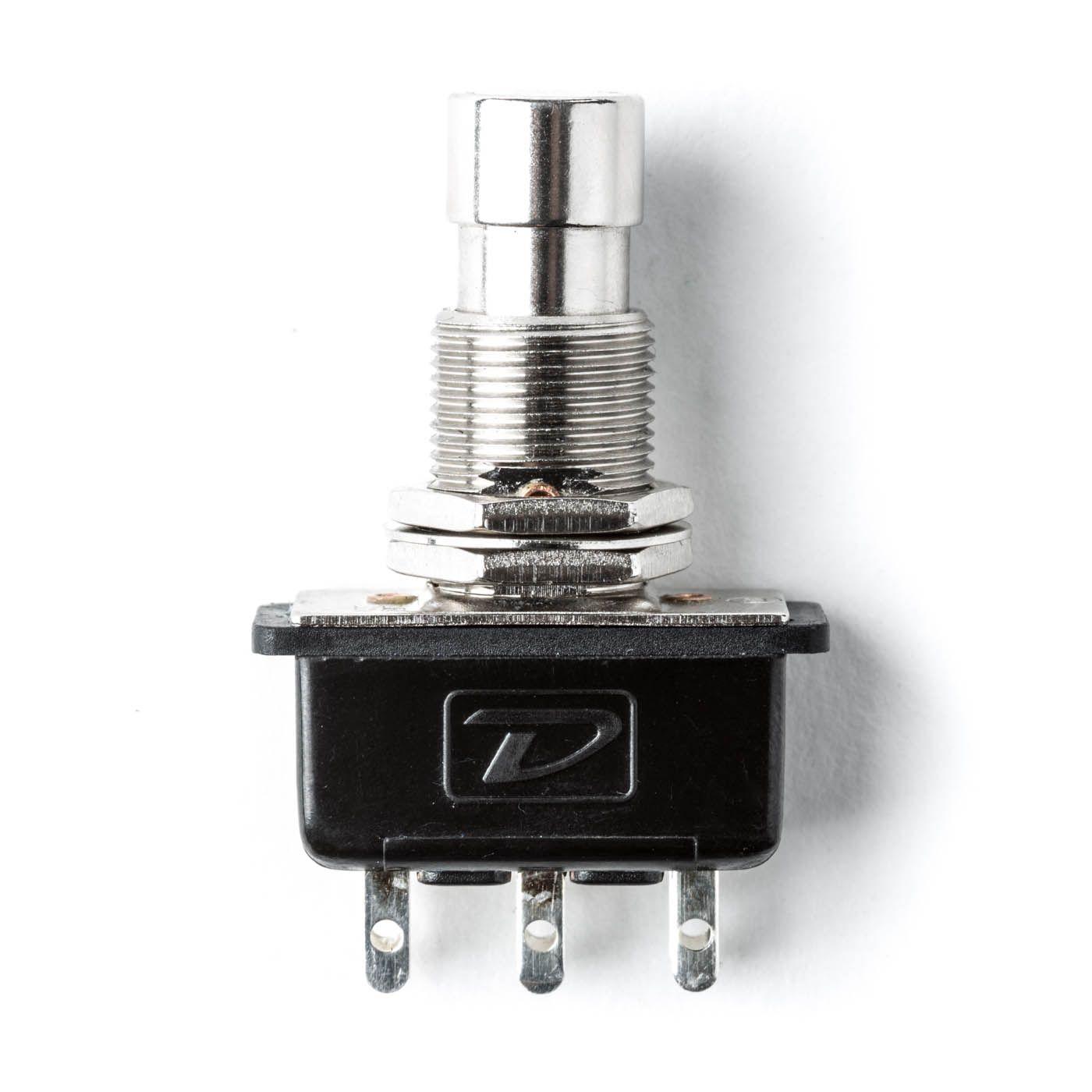 CHAVE DPDT GRANDE - ECB035 - MXR DUNLOP