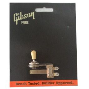 CHAVE L GT SEMI ACUSTICA GIBSON PSTS 010