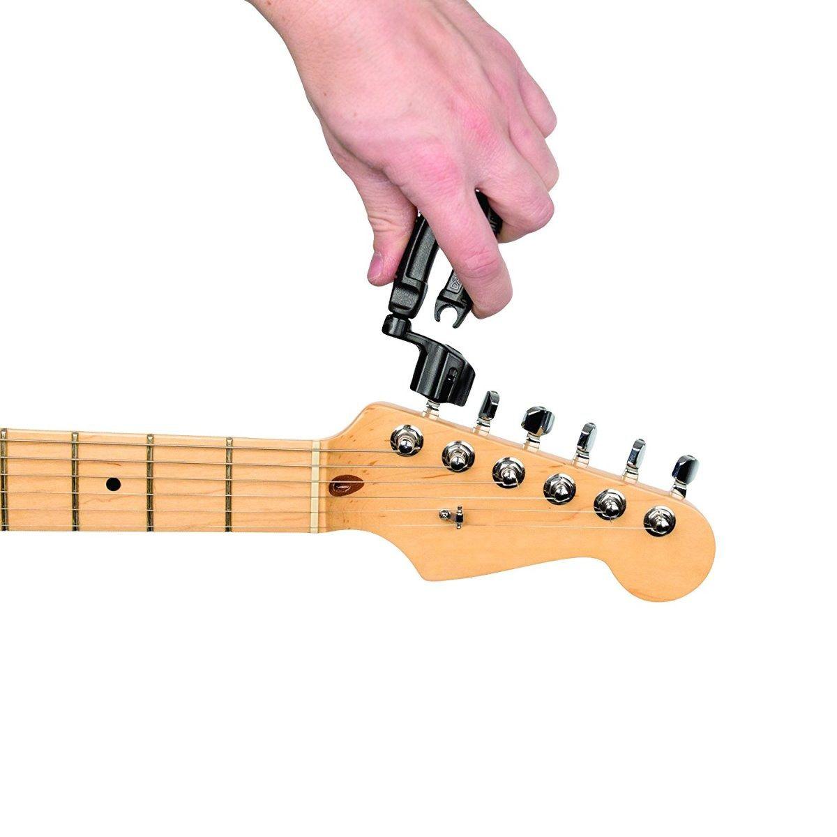 Encordoador Planet Waves Pro Winder Guitarra DP0002 - DADDARIO