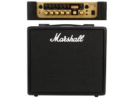 Kit Marshall Code25 + Pedal Footswitch Pedl 91009