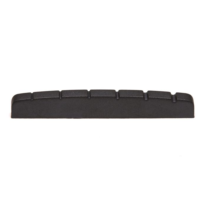 Nut Graphtech Black Tusq Xl Fender Style Pt-5010-00 Base Reta